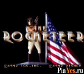 Rocketeer The