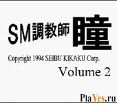 SM Choukyoushi Hitomi Vol 2