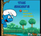 Smurfs The