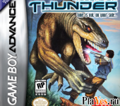 онлайн игра Sound of Thunder, A