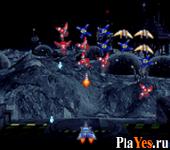 онлайн игра Space Invaders EX