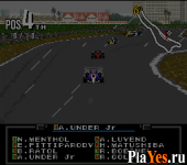 Super Indy Champ