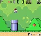Super Mario Advance 2 – Super Mario World