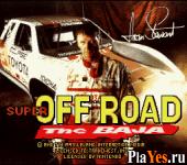 Super Off Road - The Baja