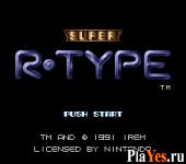 Super R Type