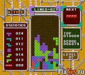 Tetris & Dr Mario