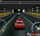 онлайн игра Tokyo Xtreme Racer Advance