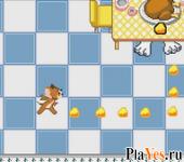 онлайн игра Tom and Jerry Tales