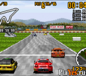 онлайн игра Top Gear GT Championship