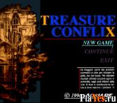Treasure Conflix