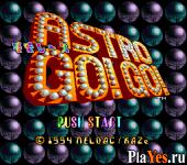 Uchuu Race - Astro Go! Go!