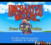 онлайн игра Uncharted Waters
