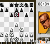 онлайн игра Virtual Kasparov