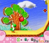 онлайн игра Yoshi no Banyuuinryoku