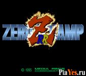 Zero 4 Champ RR Z