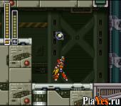 Megaman X3 (Zero project)