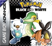онлайн игра Pokemon Black And White