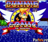 Bunnie in Sonic 1