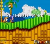 Sonic 2 Jk.fox remake