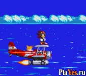 Sonic 3 and Shadow