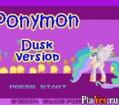 Ponymon Dusk