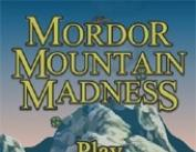 Игра Mordor Mountain Madness