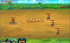 Игра Mighty Knight 2