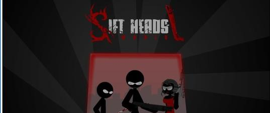 Игра Sift Heads World Act 5