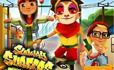 Игра Subway Surfers Пекин