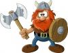 Онлайн игрок viking