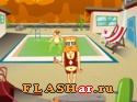 онлайн игра Lifeguard Larry Deluxe