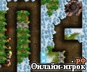 онлайн игра Treasure Of The Gods