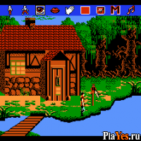 ������ ���� King's Quest V / ������ ������ 5