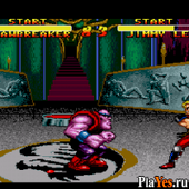 ������ ���� Double Dragon V - The Shadow Falls / ������� ������ 5 - ������� ����
