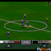 FIFA Soccer 98 - Road to the World Cup / ���� - ������ 98 - ������ � �������� �����