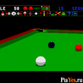 ������ ���� Jimmy White's Whirlwind Snooker / ��������� ������� ������ �����