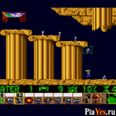 ������ ���� Lemmings / ��������