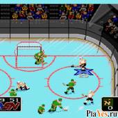хоккей сега играть онлайн