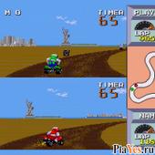 Игры онлайн играть гонки на сегу