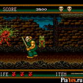 ������ ���� Splatterhouse 2 / �������� ��� 2