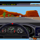 Test Drive II - The Duel / ���� ����� 2 - �����