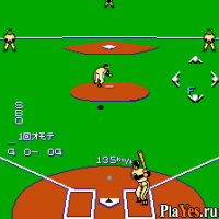 Super Real Baseball '88 / Супер бейсбол 88