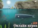 онлайн игра Deep and Blue