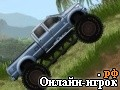 онлайн игра Off-road Madness 3