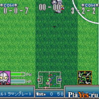 Battle Soccer 2