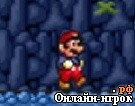 онлайн игра Super Mario Flash