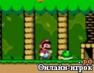 Super Mario Vectorial World