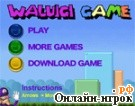онлайн игра Waluigi Game