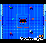 онлайн игра Speedball