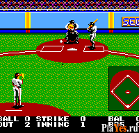 онлайн игра Great Baseball